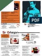 Brochure Sr Ortegon (español)