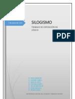 Log 02 Silogismo Diagramacion