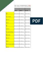 融合抓包任务表20121201117