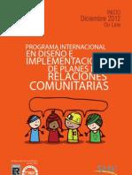 Im Plarecom Online 2013 i Bogota