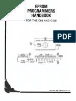 Eprom Programmers Handbook CSM