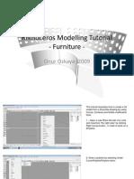 rhino modelling tutorial