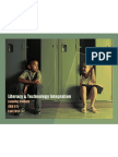 literacy  technology integration