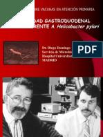 Cancer Gastritis 200815