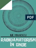 Radioamatorism in unde ultrascurte
