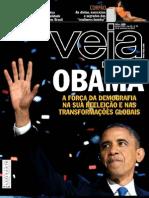 Veja - Edição 2295 (2012-11-14)