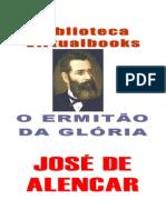 Alencar, José de - O ermitão da glória - PT