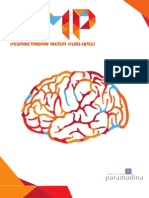 Majalah PMP Kelompok 2 Universitas Paramadina