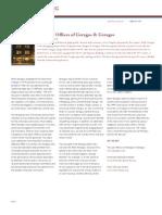 The Law Offices of Geragos & Geragos