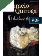 Horacio Quiroga, El almohadon de pluma.pdf