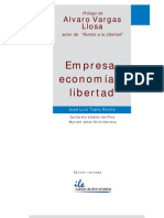 empresa y liberalismo