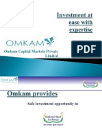 omkam commodities
