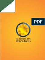 Apresentação - Academia dos Vencedores - Ahlex Van der All Master Coach e Mentor Trainer e Equipe - Go PlaY - Coaching, Mentoring, PNL, Treinamentos, Cursos