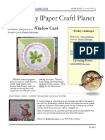 Daily Planet Newsletter 4