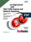 Websphere Edge Server