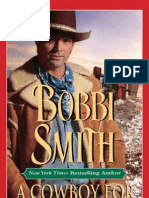 67719096 Bobbi Smith a Cowboy for Christmas