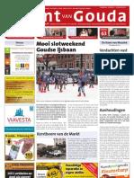 De Krant van Gouda, 10 januari 2013