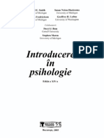 Edward Smith (coord.) - Introducere în psihologie (pp. 107-122)