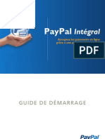Guide Integral