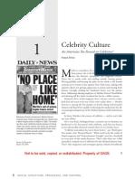 Altman Celebrity Culture