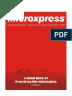 Handbook Pmb