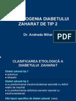Curs Etiopatogenie Dz2 Student Ian 2011