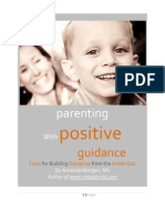Parenting With Positive Guidance