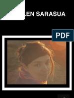 Trabajo sobre la cineasta Maialen Sarasua de Lore Berasaluze