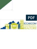 Sccar Logo