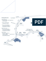 Directional Map to AUC