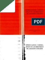 Cuskelly,J. Esp. Carisma, Misión MSC