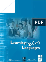 Learning in 2(+) Languages