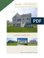 Makan Land Dev't One LLC Profile_ REVISED_030211