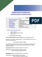 Informe diario ONEMI MAGALLANES 10.01.2013