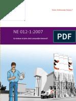 normativ alegere clasa beton