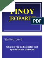 Pinoy Jeopardy