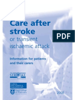 Care After Stroke