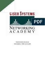 CISCO - Teste de Cabos Ethrnet