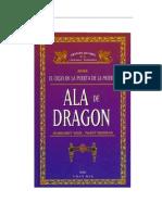 El Ciclo Puerta de La Muerte I - Ala de Dragon Vol 1 - Margaret Weis & Tracy Hickman