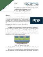 VIRTUAL MACHINE DEVELOPMENT ON CORE-I7 USING VMWARE WORKSTATION