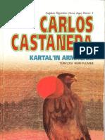 6 Kartalin Armagani - Carlos Castaneda