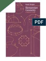 Math Riemannian Geometries (1)