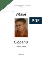 V.Ciobanu