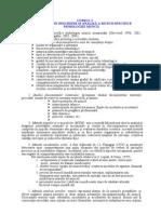 Metode de descriere si analiza a muncii specifice Psihologiei muncii