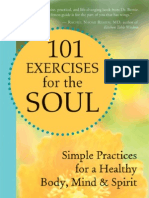 27400585 101 Exercises for the Soul