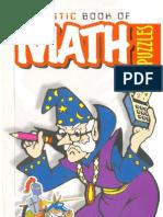 34837870 Fantastic Book of Math Puzzles Margaret C Edmiston
