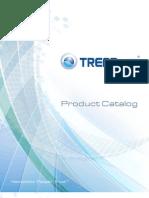 2011 Catalogue Trednet