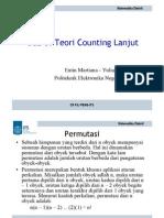 Minggu8-Teori Counting Lanjut