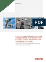 RADWIN Brochure New