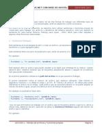 Leccion 2 - Manejo de archivos y funciones propias